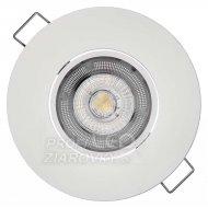 LED bodové svietidlo biele Exclusive...
