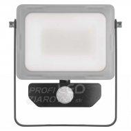 LED reflektor ILIO s pohybovým čidlo...
