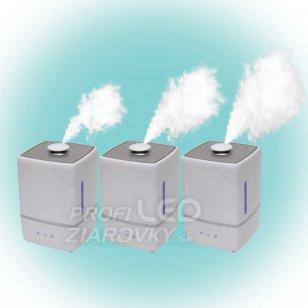 Somogyi ultrazvukový studený a teplý zvlhčovač vzduchu uhmp 5000