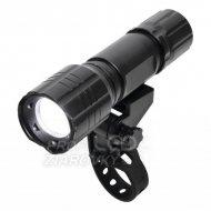 LED svietidlo na bicykel zoom...
