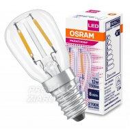 LED žiarovka Filament E14 T26 1,3W 1...