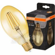 LED žiarovka Filament E27 4,5W 2500K...
