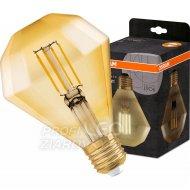 LED žiarovka Filament E27 4,5W E27 O...