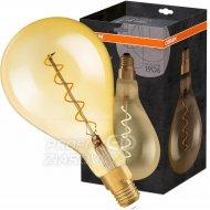 LED žiarovka Filament E27 5W VINTAGE...