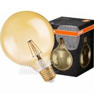 LED žiarovka Filament E27 7.5W 650lm...