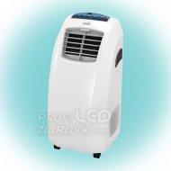 Mobilná klimatizácia, 2,6kw, r290...