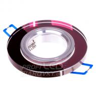 Bodové svietidlo MR16 GU10 fialové