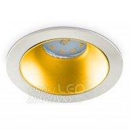 Bodové okrúhle stropné svietidlo gu1...