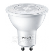 LED ŽIAROVKA PHILIPS GU10  6.5W TEPL...