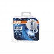 Autožiarovky osram h4 12v 60/55w 64193 cool blue