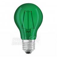 Dekoračná LED žiarovka E27 OSRAM, Ze...