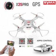 Dron SYMA X25Pro - GPS Followe Me FP...