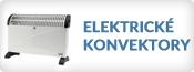 Elektrické konvektory