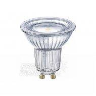 LED žiarovka GU10 OSRAM - Teplá biela