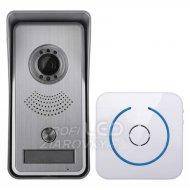 IP dverná kamerová jednotka WiFi, EM...