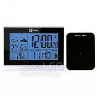 LCD domáca bezdrôtová meteostanica E...