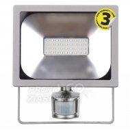 LED reflektor 20W PIR PROFI neutráln...