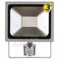 LED reflektor 50W PIR PROFI neutráln...