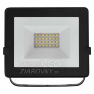 LED reflektor HOBBY SLIM 20W neutrál...