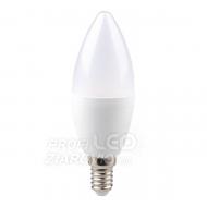 LED ŽIAROVKA E14 7W  SMD2835 NEUTRÁL...