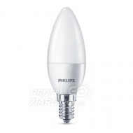 Led žiarovka philips e14 3,5w neutrá...