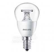 LED žiarovka PHILIPS E14 5,5W Teplá ...