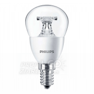 LED žiarovka PHILIPS E14 5,5W Neutrá...