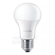 LED žiarovka Philips E27 10W Neutrál...