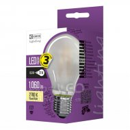 LED žiarovka filament A60 A++ 8,5W E...