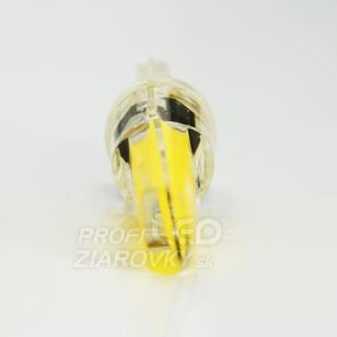 Led žiarovka g9 cob 5w neutrána biela 550lm