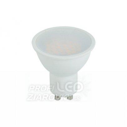 Led žiarovka gu10 smd 2835 1.5w teplá biela