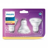LED ŽIAROVKA SET 3KUSY PHILIPS G...