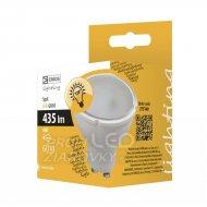 LED žiarovka SPOT 6W GU10 neutrálna biela