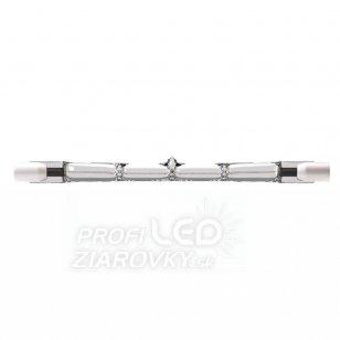 Lineárna halogénová eco žiarovka r7s/230w j118