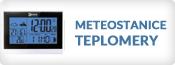 Meteostanice a teplomery