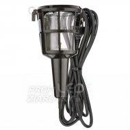Montážna lampa (prenosné svietidlo)...