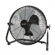 Podlahový ventilátor - oscilácia - 4...