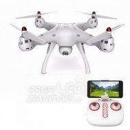 RC dron Syma X8SW-D s WiFi kamerou...