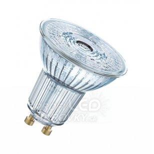 Stmievateľná led žiarovka gu10 osram, 8w