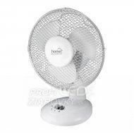 Stolný ventilátor - 23 cm - 21 W - b...