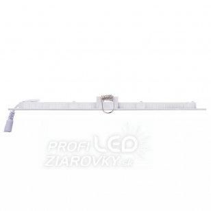 Stropný LED panel S 24W IP20 teplá biela