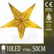 Vianočná LED svetelná ozdoba vnútorn...