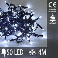 Vianočná LED svetelná reťaz vnútorná...