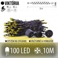 VIKTÓRIA spojovateľná LED svetelná r...