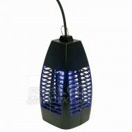 Vnútorný elektrický lapač hmyzu - 4 ...