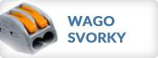 WAGO svorky