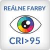 CRI>95