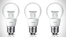 Lacné LED žiarovky